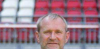 Uwe Stöver (Foto: 1. FC Kaiserslautern)
