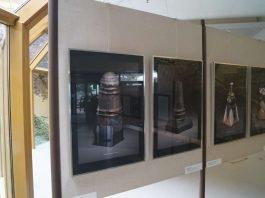 Ein Blick in die Ausstellung (Foto: Kreisverwaltung Bad Dürkheim)