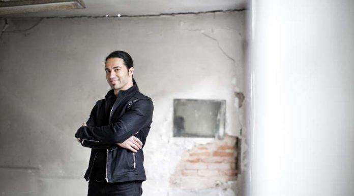 Bülent Ceylan (Foto: Alexander Grüber)