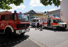 Die Gemeindeverwaltung Haßloch lud zum Tag der Rettungs- und Hilfskräfte ein (Foto: Holger Knecht)