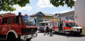 Tag der Rettungs- und Hilfskräfte (Foto: Holger Knecht)