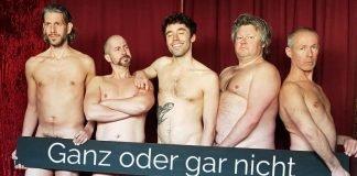 """""""LADIES NIGHT – Ganz oder gar nicht"""" (Foto: stageworkers)"""
