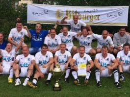 Die Sieger (Foto: SWFV)