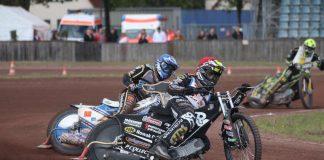 Erik Riss und Max Dilger werden für die MSV Herxheim beim Speedway Paar Cup an den Start gehen (Foto: Thomas Sommer)
