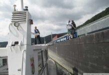 Schiffskontrolle