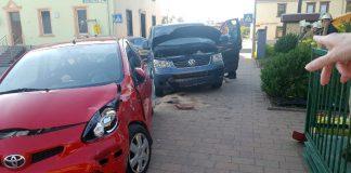 Verkehrsunfall Katzweiler