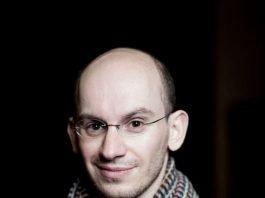 Michael Fichtenholz (Foto: Felix Grünschloß)