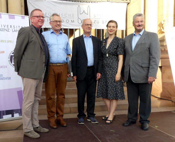 Pfalz liest für den Dom