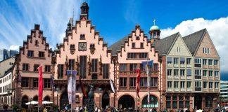 Römer, Frankfurt am Main (Foto: pixabay.com)