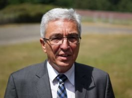 Innenminister Roger Lewentz (Foto: Holger Knecht)