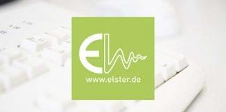 Elster-Logo (Quelle: Ministerium für Finanzen Baden-Württemberg)