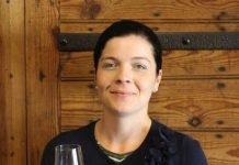 Marion Neutmann (Foto: Vinothek Südliche Weinstraße-Landau GmbH)