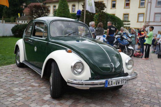 VW-Käfer (Foto: Holger Knecht)