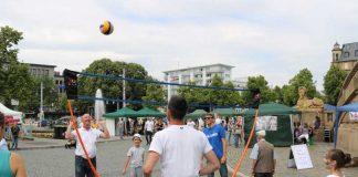 Sport und Spiel in Mannheim