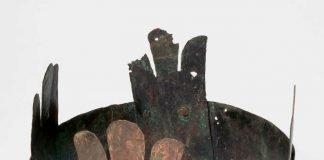 Grabkrone Heinrich III. (Quelle: Domschatzkammer im Historischen Museum der Pfalz, Foto: Peter Haag-Kirchner)