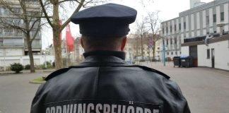 KVD-Mitarbeiter (Foto: Stadt Ludwigshafen)