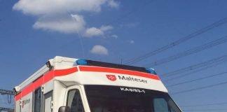 Rettungswagen (RTW) des MHD Karlsruhe (Foto: MHD)