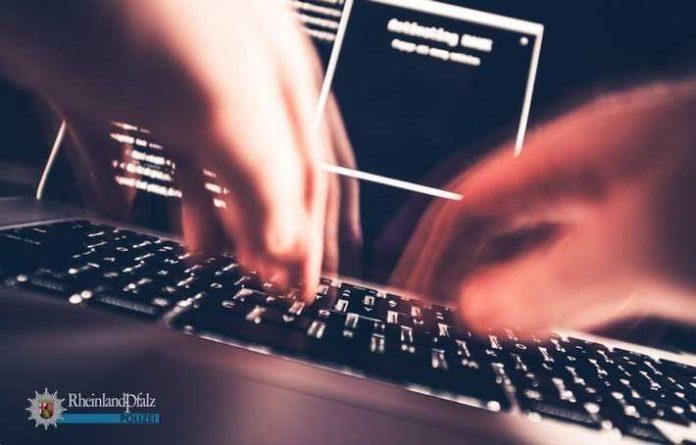 Falls Sie beim Surfen im Internet plötzlich eine Nachricht auf dem Bildschirm erhalten und der Computer angeblich wegen