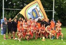 Foto: Deutscher Rugby-Verband