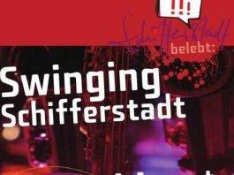 Swinging Schifferstadt Plakat