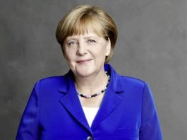 Bundeskanzlerin Angela Merkel (Foto: CDU/Laurence Chaperon)