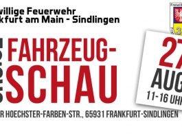 Veranstaltungshinweis (Quelle: Feuerwehr F-Sindlingen)