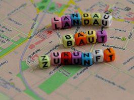 """Am 31. August findet eine weitere Informationsveranstaltung zur Wohnraum-Initiative """"Landau baut Zukunft"""" statt. (Foto: Stadt Landau in der Pfalz)"""