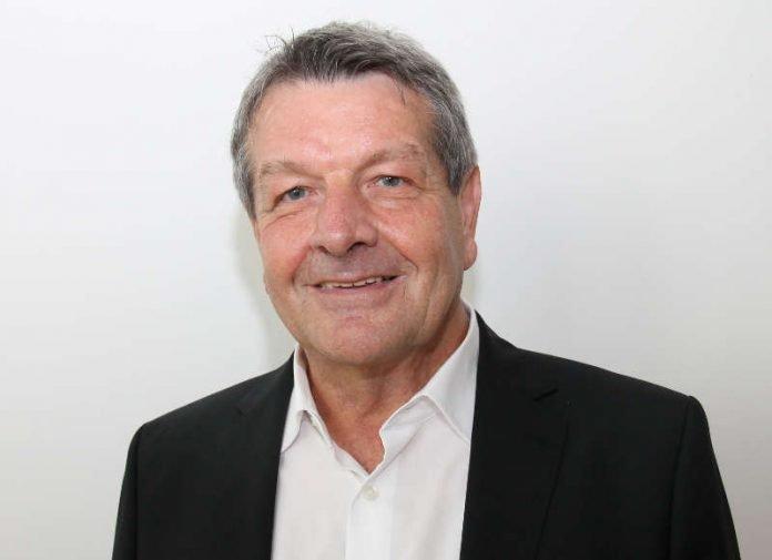 Peter Ruffra (Foto: Bistum Speyer)