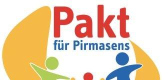 """Logo """"Pakt für Pirmasens"""" (Quelle: Stadtverwaltung Pirmasens)"""