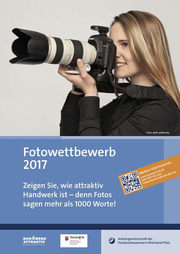 Ankündigung Fotowettbewerb (Quelle: www.amh-online.de)