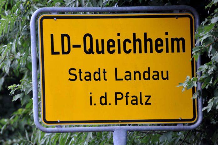 Queichheim ist das nächste Landauer Stadtdorf, das seine Kerwe feiert – vom 1. bis zum 4. September auf dem Festplatz vor der Turnhalle. (Foto: Stadt Landau in der Pfalz)