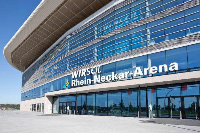 Wirsol Rhein-Neckar-Arena (Foto: Uwe Gruen)