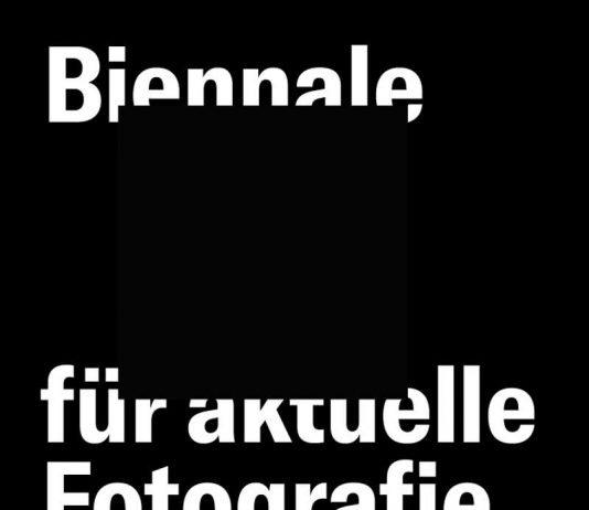 Logo (Quelle: Biennale für aktuelle Fotografie)
