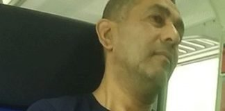 Die Polizei sucht diesen zur Zeit unbekannten Mann (Foto: Polizei HE)