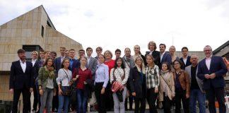 Schüleraustausch Ingelheim
