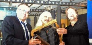 Harfe Bingen