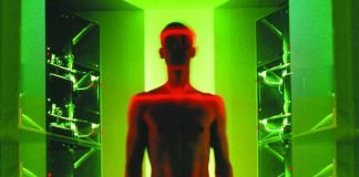 Bodyscanner