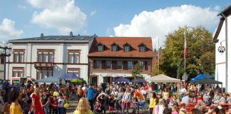 Kinderaltstadtfests KL
