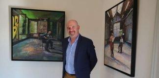 Patrick Bidaux (Foto: Stadtverwaltung Neustadt)