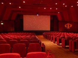 Phantastische Filmreihe im Cinema Augustinum (Foto: Hannes Blank)
