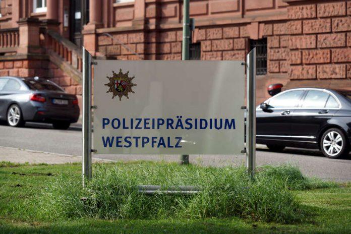Symbolbild, Polizeipräsidium Westpfalz ©Holger Knecht
