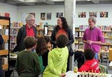 10. Bibliotheks-Open in der Stadtbibliothek