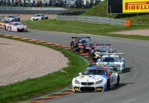 ADAC GT Masters, 11. + 12. Lauf - Sachsenring 2017 (Foto: Gruppe C Photography)