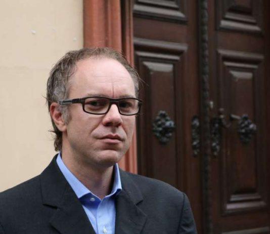 Sven Lillig (Foto: Stadtverwaltung Weinheim)