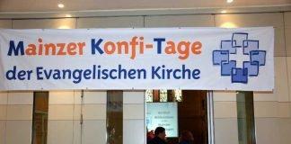 Mainzer Konfi-Tage