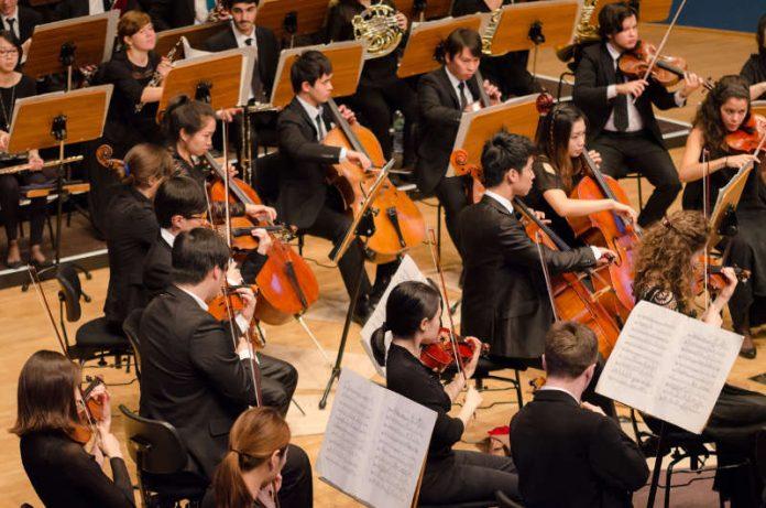 Sinfoniekonzert Karlsruhe