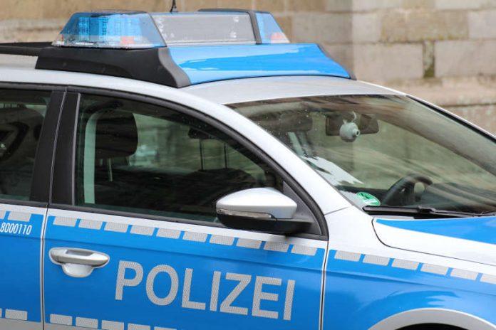 Symbolbild Polizei, Auto (Foto: Pixabay)