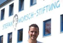 Polizeioberkommissar Thomas Kleinz (Foto: Stefan-Morsch-Stiftung)