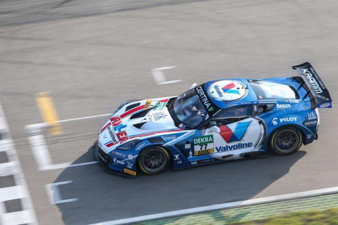 Dritte Pole der Saison für Jules Gounon (Foto: Künstler: Gruppe C GmbH)