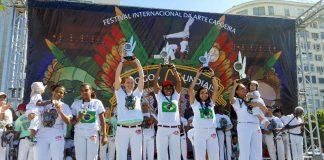Andy Nestl und Lila Sax dos Santos Gomes (Foto: Luiz Carlos dos Santos Gomes)